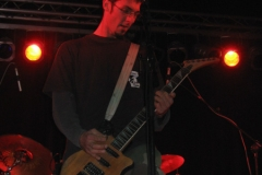 Rotten Sound + Sayyadina + Nesseria + F. N. (le 23.01.06) 013