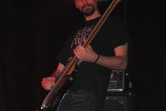 Rotten Sound + Sayyadina + Nesseria + F. N. (le 23.01.06) 014