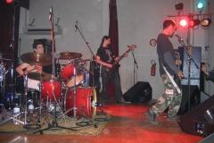 Rotten Sound + Sayyadina + Nesseria + F. N. (le 23.01.06) 015