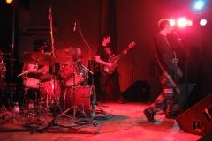 Rotten Sound + Sayyadina + Nesseria + F. N. (le 23.01.06) 016