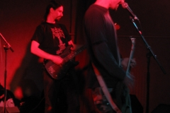 Rotten Sound + Sayyadina + Nesseria + F. N. (le 23.01.06) 019