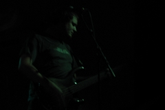 Rotten Sound + Sayyadina + Nesseria + F. N. (le 23.01.06) 022