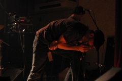 Rotten Sound + Sayyadina + Nesseria + F. N. (le 23.01.06) 033