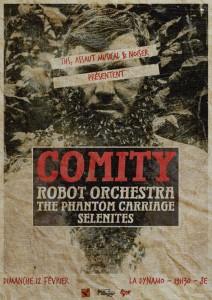 Comityweb