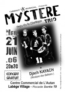 flyers mystere trio